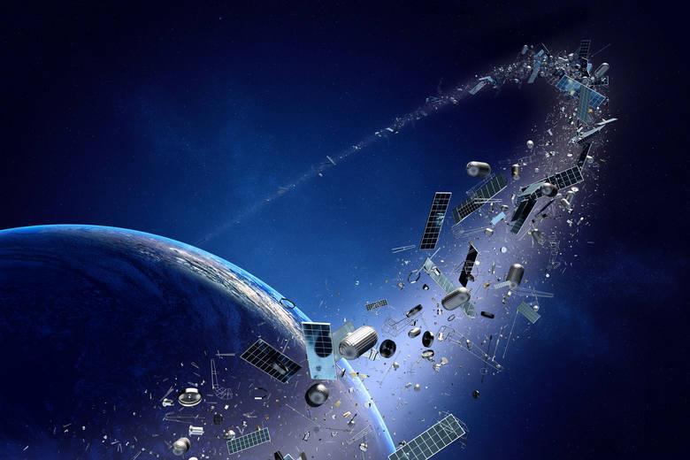 Fakt istnienia kosmicznych odpadów oraz gałęzi nauki zwanej archeologią kosmiczną, a także jej odniesienie do historii ludzkości, stanowią punkt wyjściowy