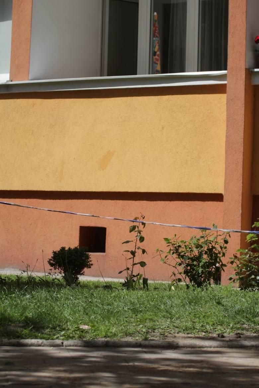 Została wypchnięta z balkonu czy sama z niego wyskoczyła?