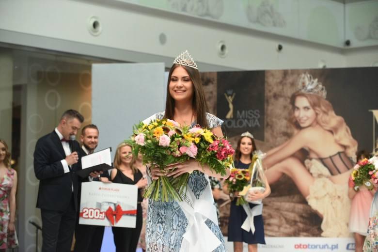 Kandydatki walczące dziś w CH Plaza (26.05) o tytuł Miss Polonia 2019 regionu Kujawsko-Pomorskiego prezentowały się w między innymi w sukniach wieczorowych