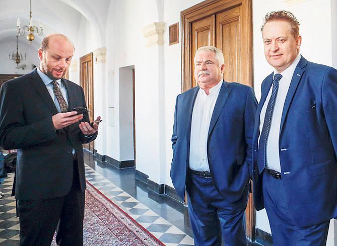 Sąd Okręgowy w Rzeszowie uznał, że radny Robert Kultys z PiS miał prawo do krytyki