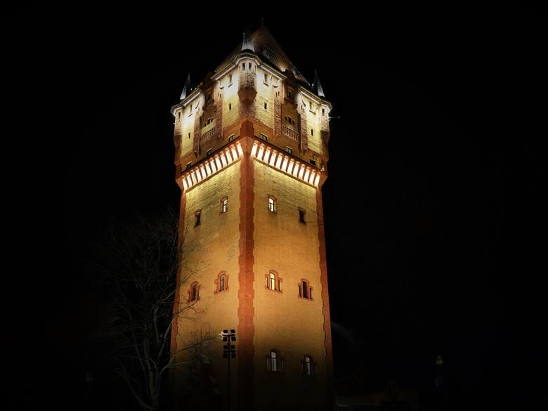 Wieża ciśnień z Kościana w National Geographic. Wyjątkowa budowla wzbudza podziw w całej Polsce