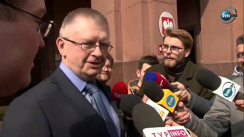 Sprawa Skripala: Czterech rosyjskich dyplomatów uznanych za persona non grata, mają opuścić Polskę. Rosjan wyrzucają też inne kraje