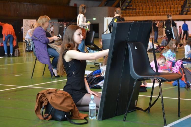 Międzynarodowy Festiwal Rysowania w Zabrzu