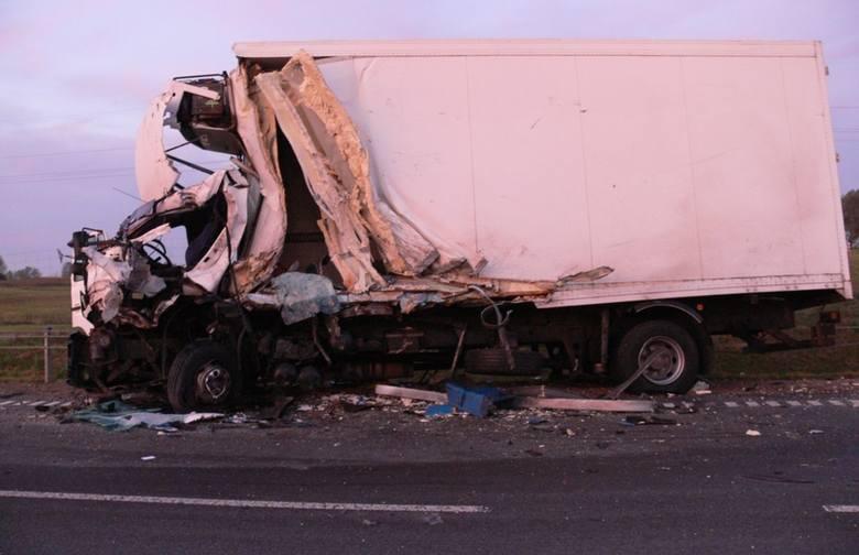 Śmiertelny wypadek na obwodnicy Augustowa. DK8 zablokowana