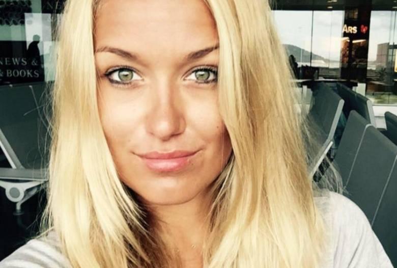 Kraków. Policja poszukuje 30-latki. Magdalena Kralka jest podejrzana o kierowanie grupą przestępczą 29 08
