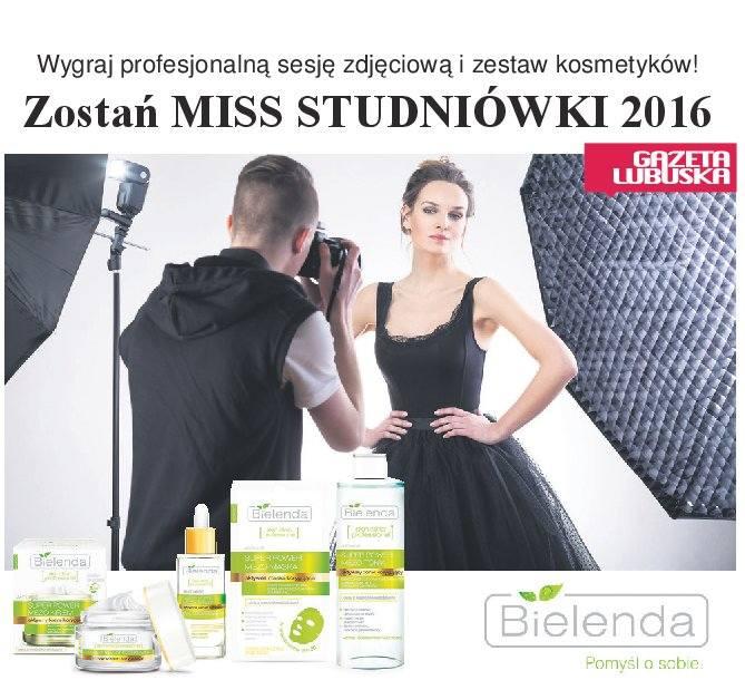 Miss Studniówki 2016. Kto prowadzi w naszym plebiscycie?