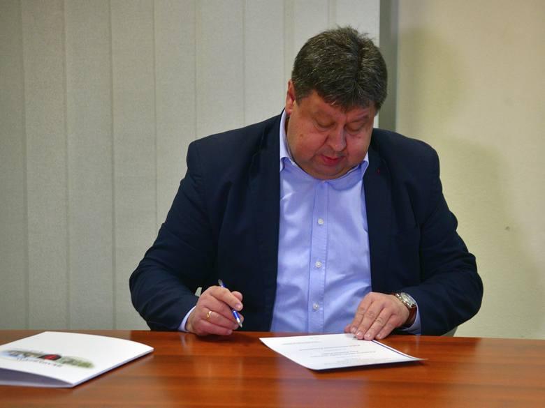 Studenci dziennikarstwa radomskiego uniwersytetu będą mieli praktyki w Skaryszewie