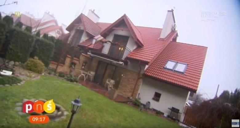 Dom Zenka Martyniuka