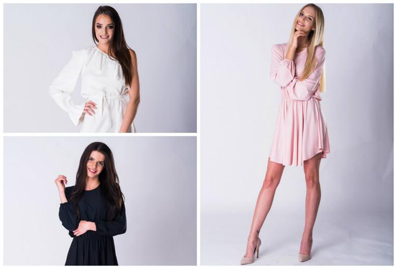 Pięć Małopolanek walczy w konkursie Miss Polski