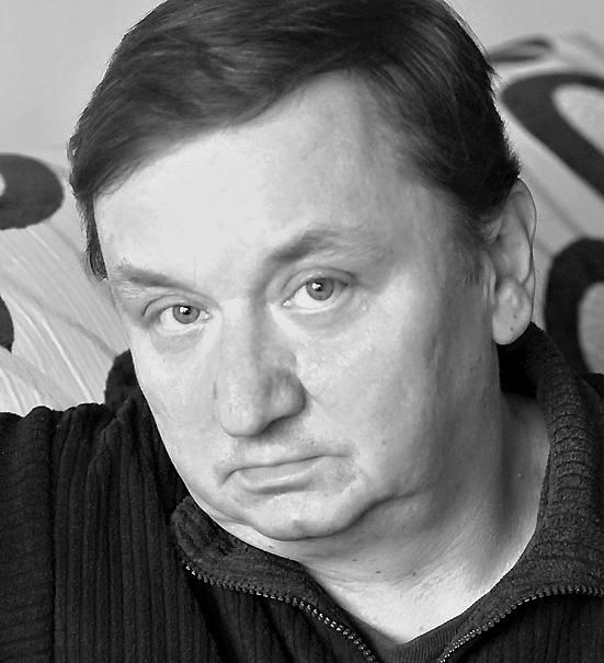 Maciej Wijatkowski.