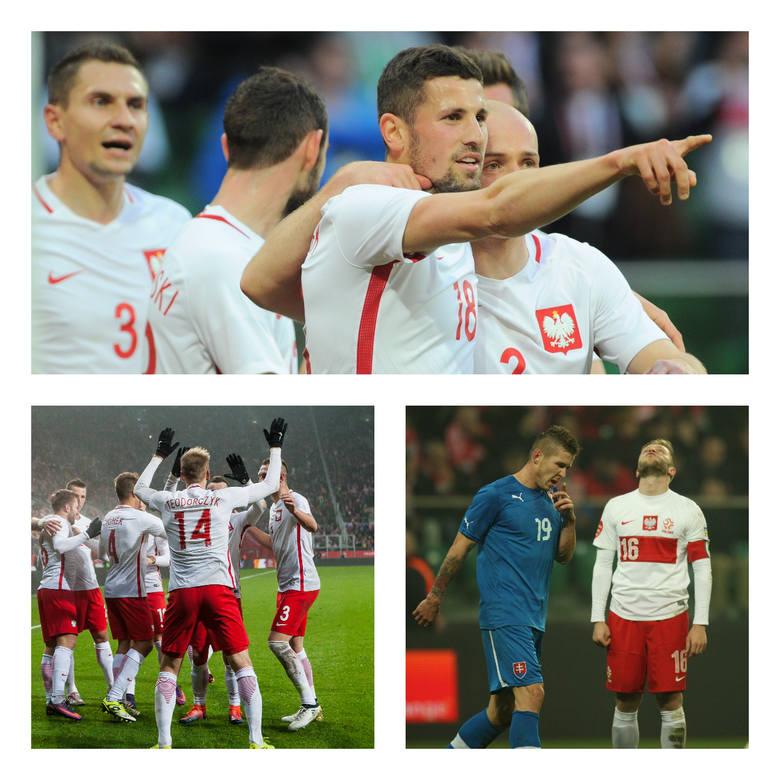 We wtorek 11 września kolejny mecz reprezentacji Polski we Wrocławiu. Tym razem przebudowywana przez nowego selekcjonera Jerzego Brzęczka kadra zagra
