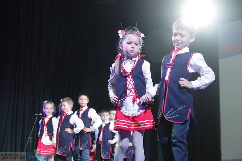 Kujawsko–Pomorskie Centrum Edukacji Nauczycieli we Włocławku zorganizowało drugi już Przegląd dziecięcych grup tanecznych z przedszkoli i edukacji wczesnoszkolnej