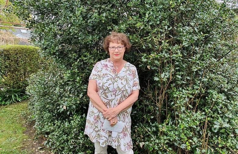 Szkocka pisarka rozwiązała genealogiczną zagadkę. W Gdańsku odnalazła swojego kuzyna