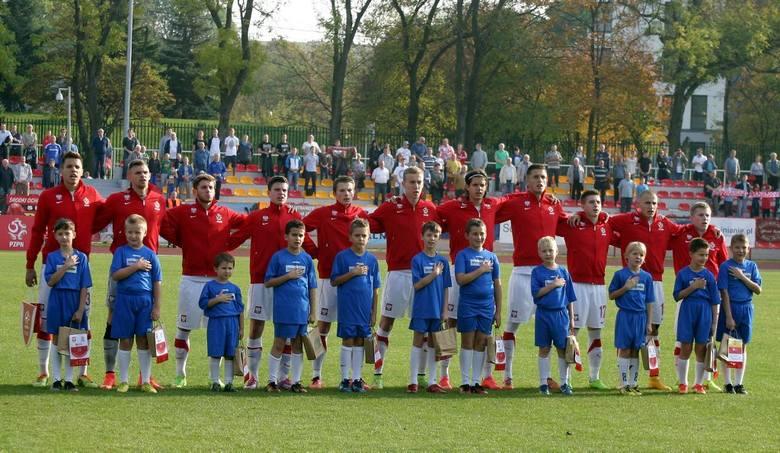 Eliminacje do Mistrzostw Europy U-19