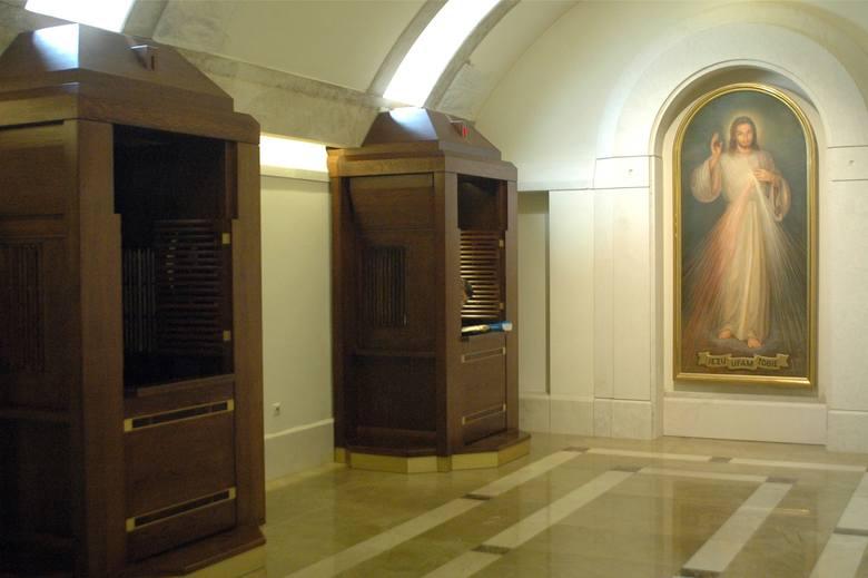 Spowiedź święta przynajmniej raz w roku jest obowiązkiem każdego katolika.