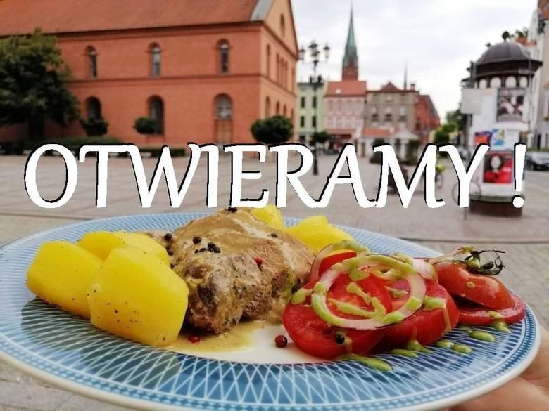 """""""Gospoda pod Modrym Fartuchem"""" uratowana! Przetrwała wojny, zabory, PRL i... zarazę"""
