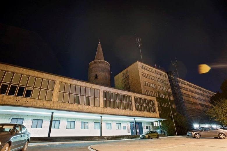 Wystawa poświęcona budynkowi z lat 30. XX wieku może zaskoczyć wielu opolan.