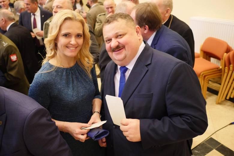 W czwartek, 3 stycznia 2019 r. odbyło się spotkanie opłatkowe w Drohiczynie.