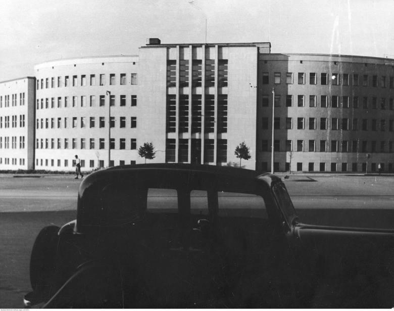 Sąd Okręgowy rok 1938