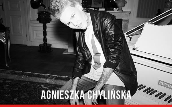 Koncert Agnieszki Chylińskiej na Dużej Scenie Najpiękniejszego Festiwalu Świata odbędzie się 3 sierpnia o godz. 19:00