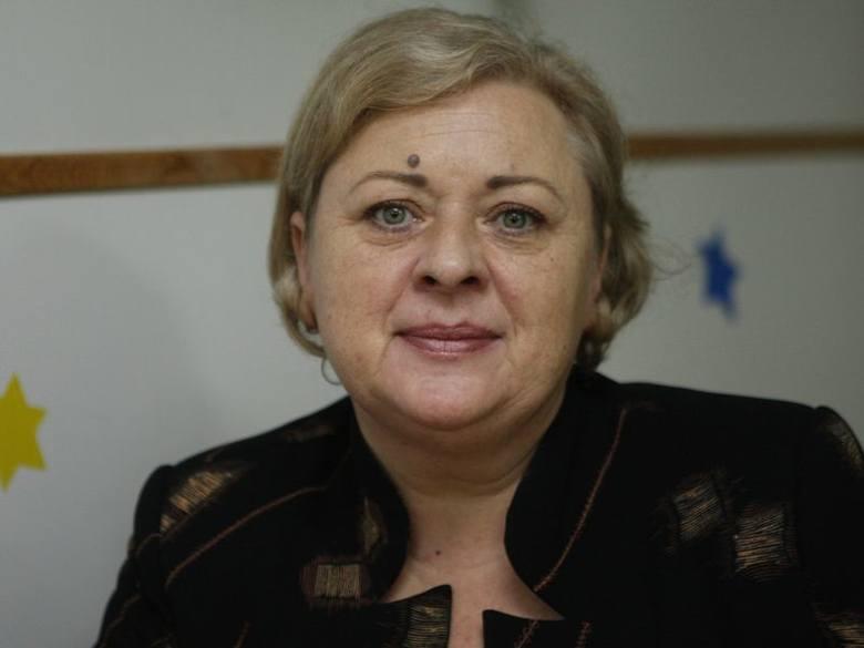Lidia Orłowska-Getler.