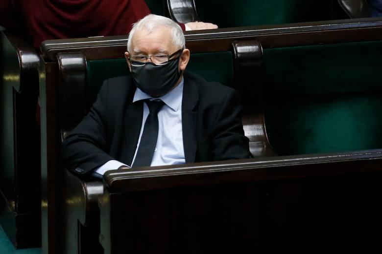 Prezes PiS Jarosław Kaczyński w wywiadzie dla wPolsce.pl mówi o wolności, PO, mediach, sile gospodarczej Polski i prezesie PKN Orlen