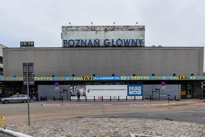 Sprzeczne komunikaty w sprawie starego dworca. PKP: modernizacja w 2019 r.