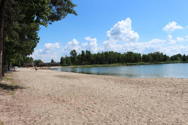 - Nie trzeba daleko wyjeżdżać, żeby odpocząć - przekonują władze Gorzyc w powiecie tarnobrzeskim. Zapraszają mieszkańców regionu do odwiedzania gminy.
