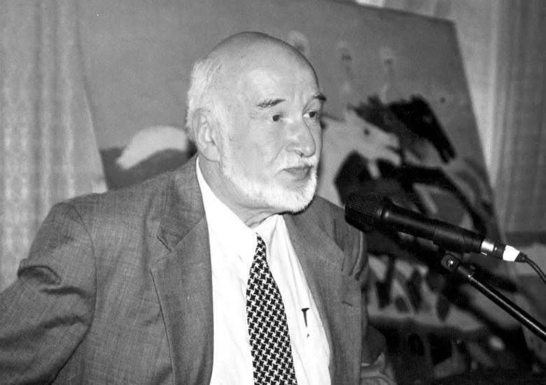 Jerzy Skąpski