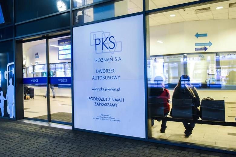 PKS Wielkopolska: rozkład jazdy, przystanki, ceny biletów. Rozkład jazdy PKS [Poznań, Gniezno, Turek, Konin, Piła, Kalisz, Ostrów]