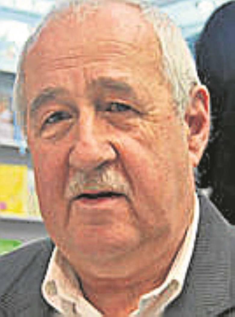 """Stefan Türschmid, dziennikarz, pisarz, autor książki """"Ikony. Opowieść o terrorystach"""" (Rebis).<br />"""