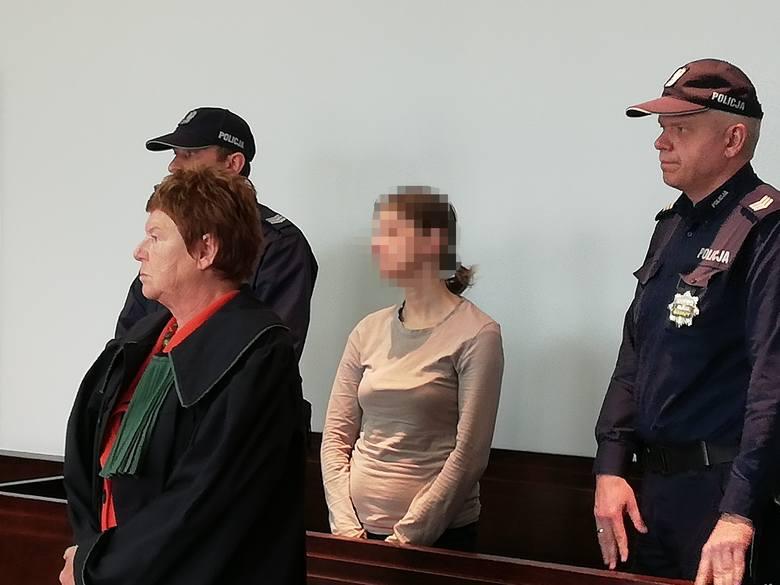 Natalia W. skazana na 25 lat więzienia za zamorrdowanie własnych córek