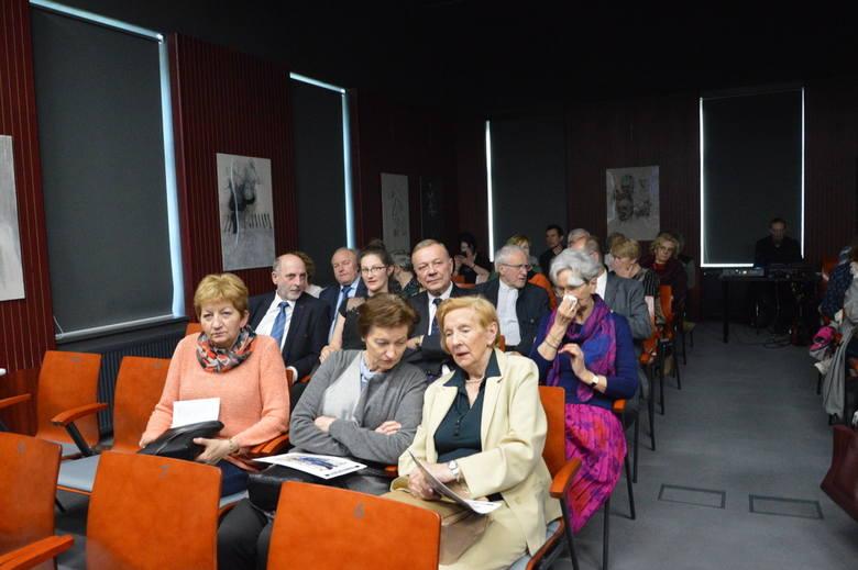 Recital fortepianowy Ewy Osińskiej i druga część wystawy Grażyny Hase w Muzeum Historycznym Skierniewic [ZDJĘCIA, FILM]