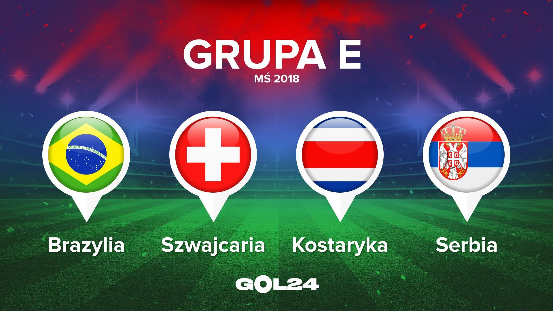 MŚ ROSJA 2018: Kiedy gra Polska? GRUPA H + TERMINARZ ...