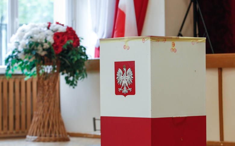Wybory prezydenckie 2015 w Rzeszowie.