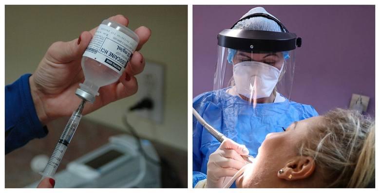 Szczepienia, dentysta, szpitale? Koronawirus a zmiany w służbie zdrowia. Na pytania Internautów odpowiada przedstawicielka NFZ (cz.II)