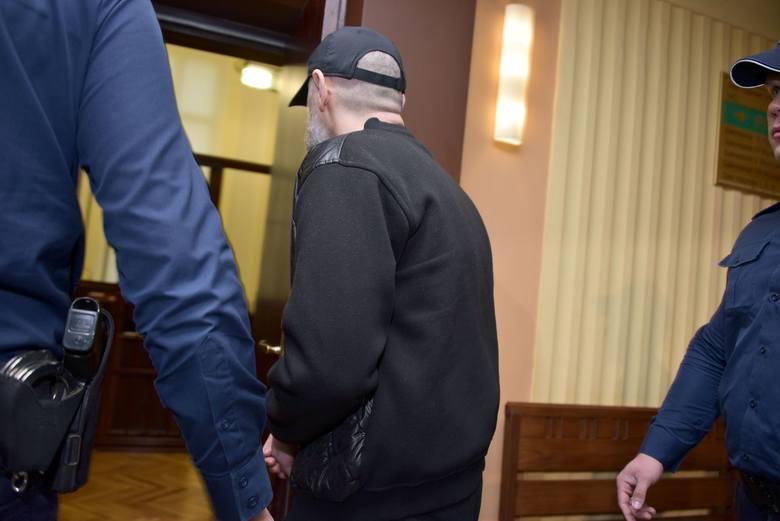Rozpoczął się proces podlaskich Czeczenów oskarżonych o wspieranie Państwa Islamskiego
