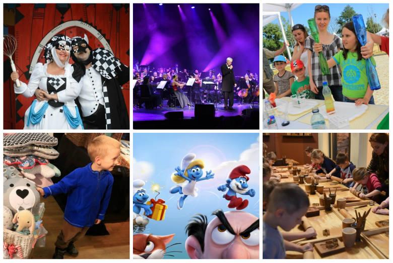 Co przygotowano w Toruniu z okazji Dnia Dziecka? Prezentujemy najciekawsze propozycje!