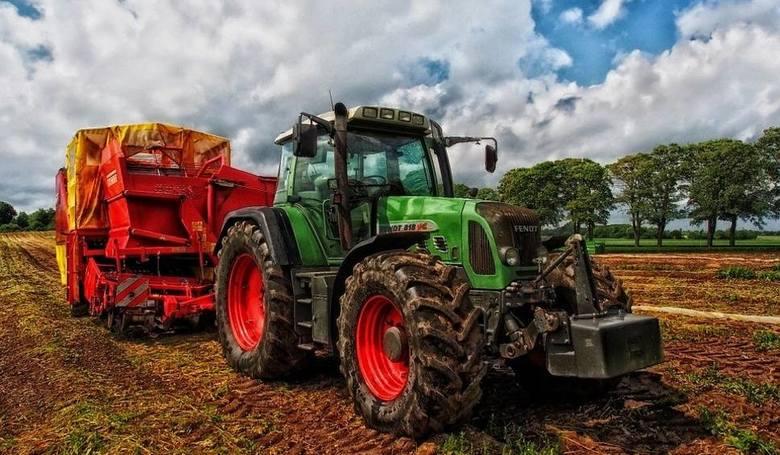 Gmina Skaryszew zaprasza rolników na szkolenie w sprawie dopłat z Unii