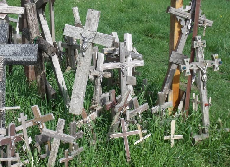 Droga krzyżowa i inne nabożeństwa wielkopostne w parafiach Ostrołęki. Sprawdź, kiedy