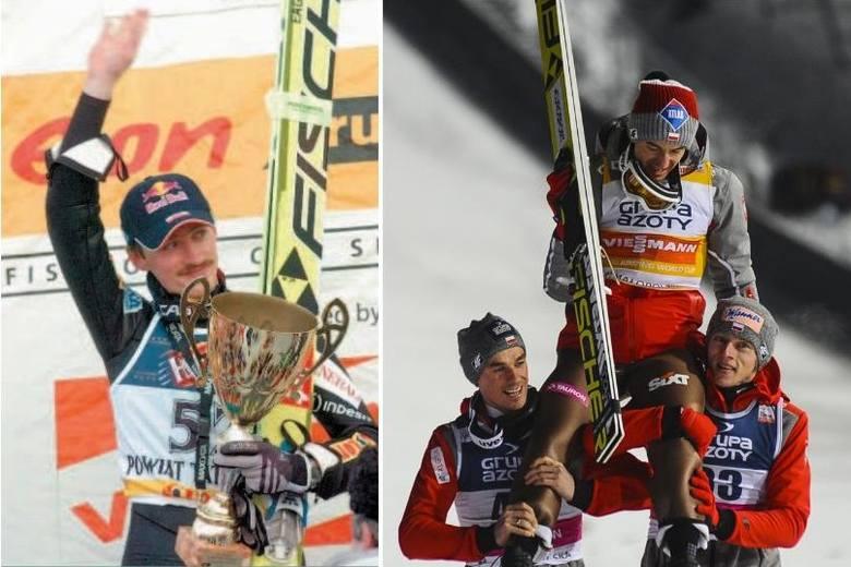 Skoki narciarskie PŚ Zakopane 2020. Na Wielkiej Krokwi Polacy odnieśli dużo sukcesów [ZDJĘCIA]