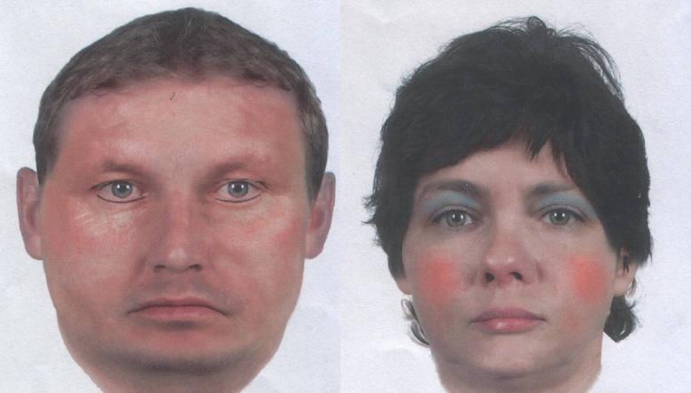 Policja poszukuje sprawców napadu w Wojkowicach