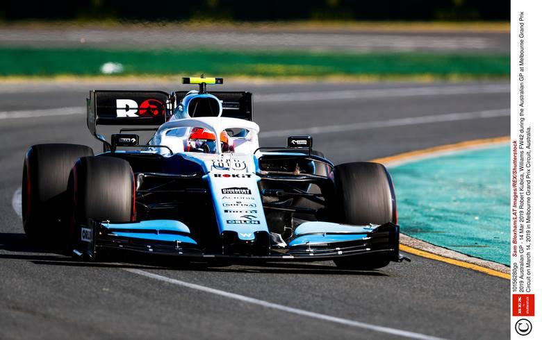 Robertowi Kubicy daleko do zarobków Lewisa Hamiltona.