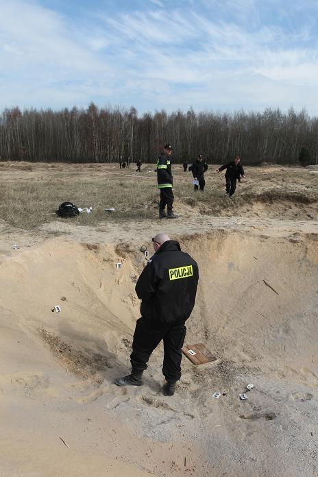 Szkolenie w Biedrusku
