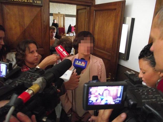 Po ogłoszeniu wyroku oskarżona powiedziała dziennikarzom, że zamierza się od niego odwołać.