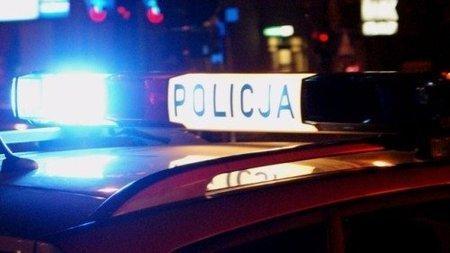 Policja zatrzymała mężczyznę, który od lat gwałcił swoją córkę