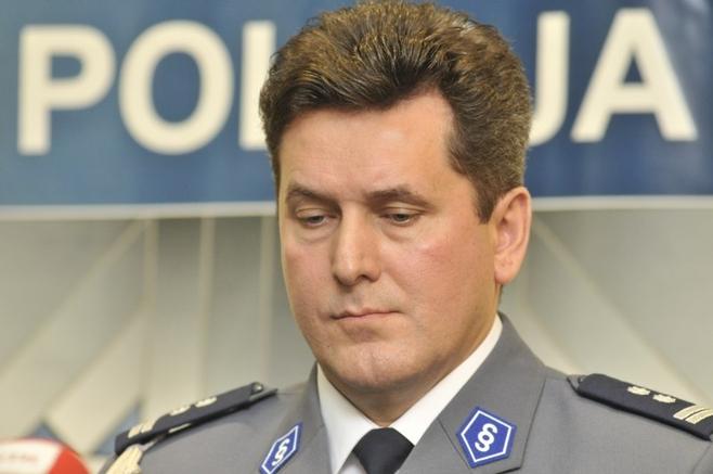 Krzysztof Jarosz.