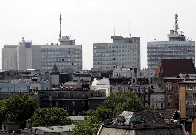 W środę o godzinie 17.30 w Domu Tramwajarza rozpocznie się pierwszy z trzech etapów debaty społecznej o śródmieściu Poznania