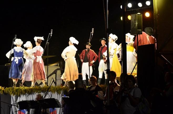 Festiwal Integracje.