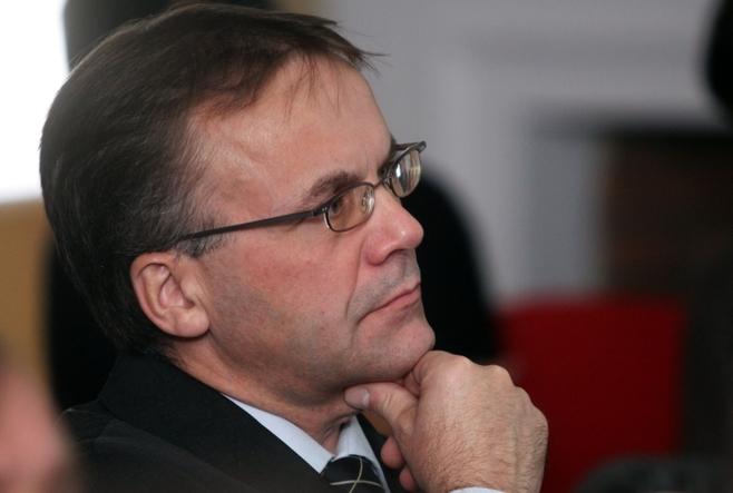 Jarosław Sellin, Prawo i Sprawiedliwość  - Trzeba spojrzeć, kto w jakiej komisji zasiada. To tam rozstrzyga się znaczna część spraw
